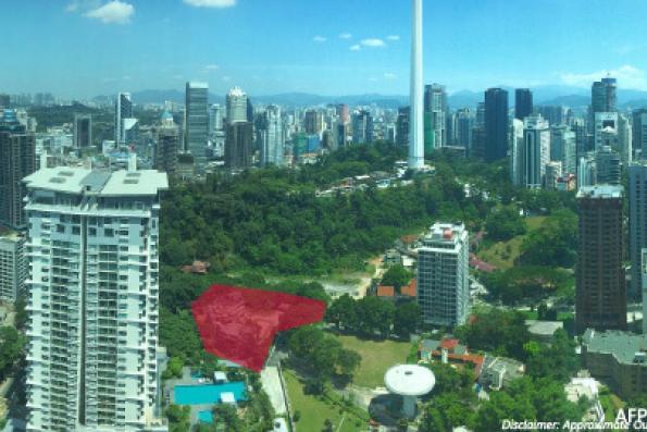Lee Rubber puts Jalan Raja Chulan land up for sale