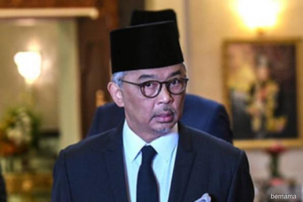 Sultan Abdullah, the people's ruler