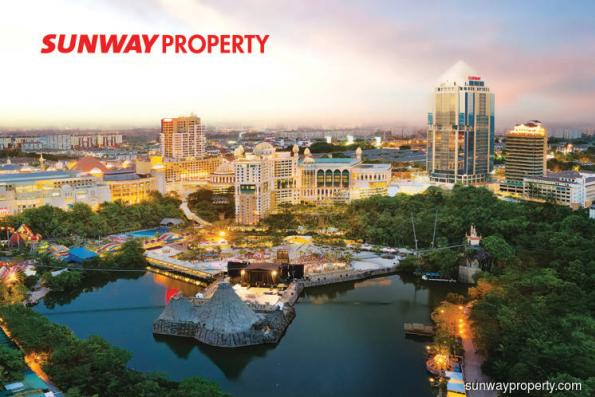 Sunway Property bags BCI Asia Awards for eighth straight year