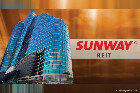 CIMB IB Research keeps 'hold' call on Sunway REIT, lowers target to RM1.76