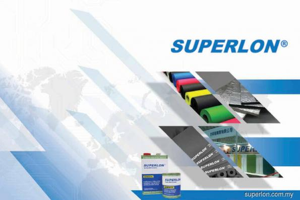 Superlon sees FY19 revenue increasing at a faster rate