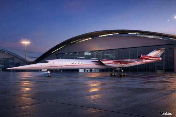 Reviving supersonic passenger flights to harm environment — study