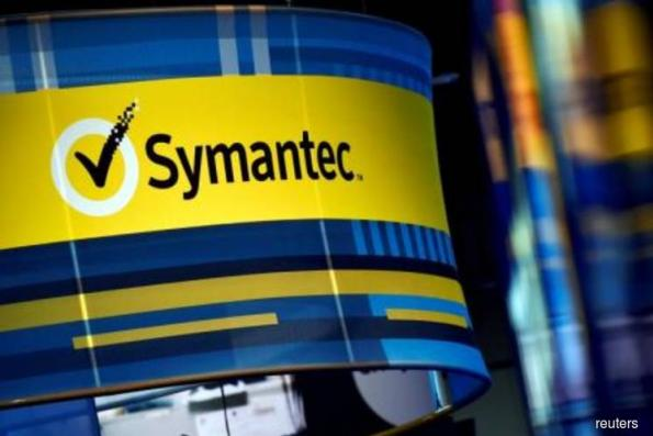 Symantec ends accounting probe without major revision to results