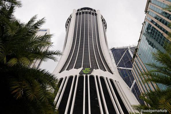 Tabung Haji to be under BNM's purview starting January