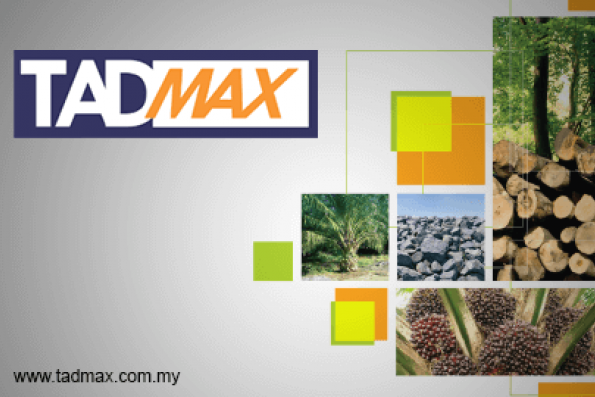 Over 5.5% of Tadmax shares traded off-market