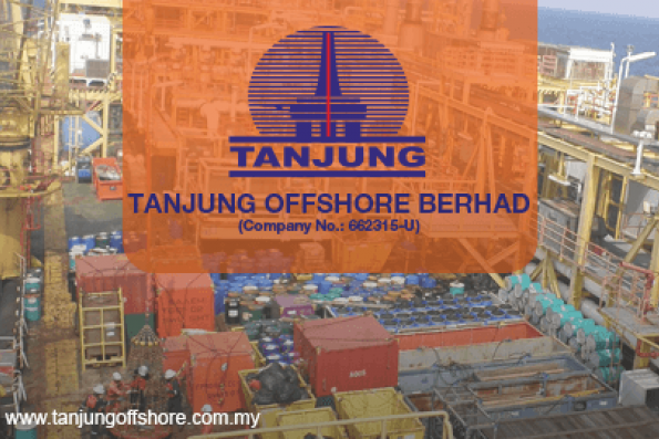 Tanjung Offshore to diversify and rebrand as it seeks a fresh start
