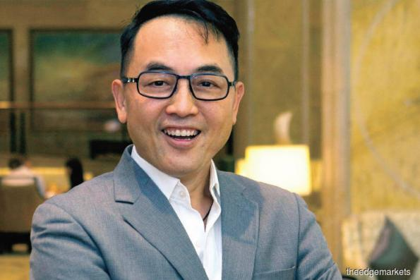 Guan Chong expansion back in full swing