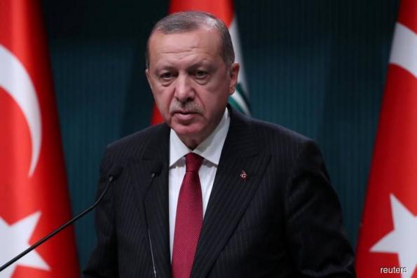 US tariffs to stay on Turkey, Qatar offers Ankara aid