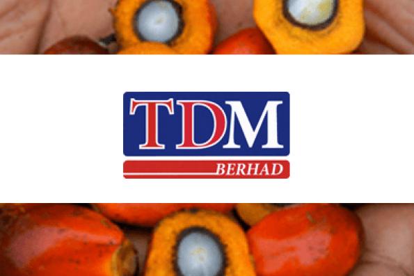 tdm-berhad