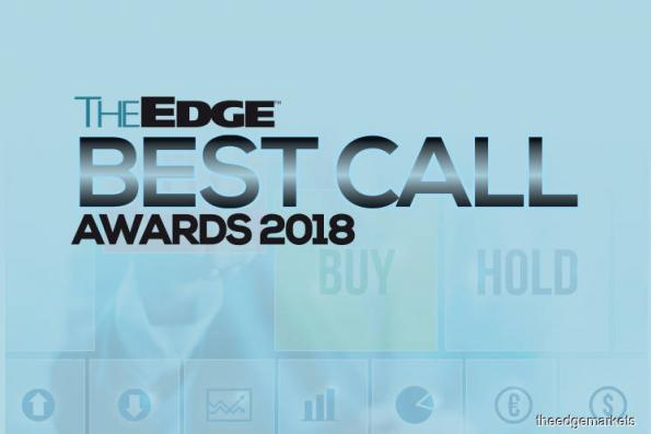 The Edge Best Call Awards 2018