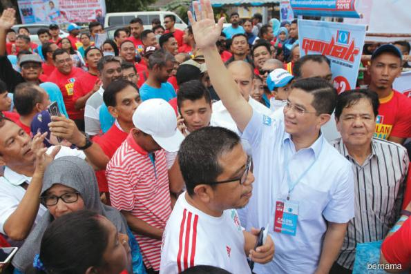 Remaking Malaysia: A battle-scarred PKR needs to close ranks
