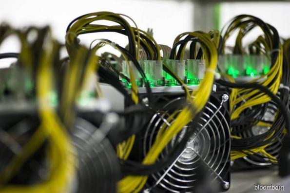 Bitmain Tech may be losing its edge, says Bernstein