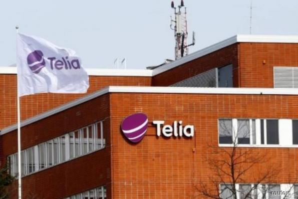 Telia puts pressure on Telenor with US$2.6b Norwegian expansion