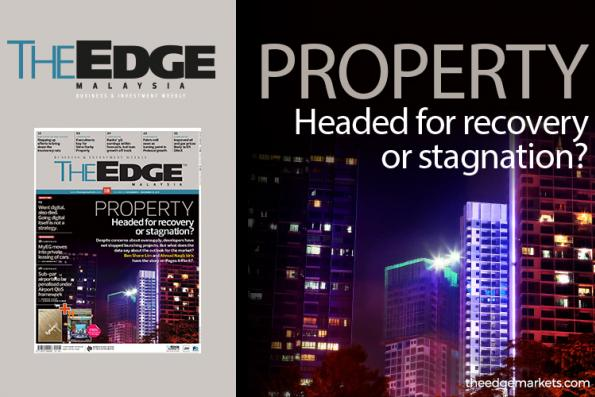 Property headed for recovery or stagnation?