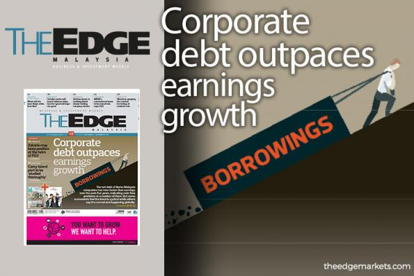 RHB: Corporate Malaysia earnings recovery 'likely'