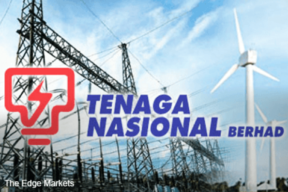 Tenaga 4QFY16 earnings to come in weaker, says RHB Research