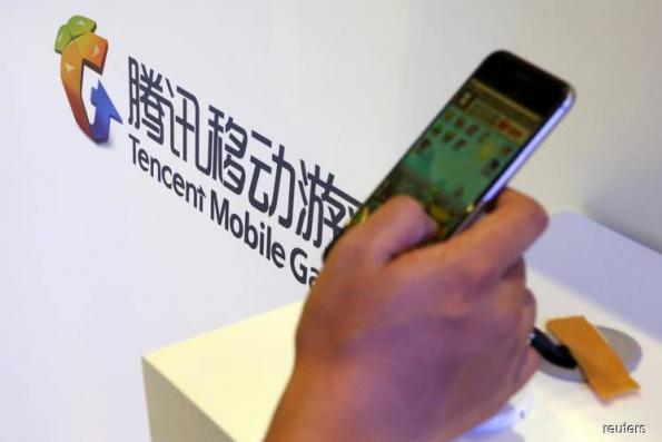 China regulator approves 95 new video games, including from Tencent, NetEase