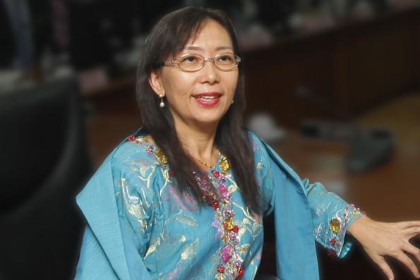 All welcome to support Pakatan, says Teresa Kok