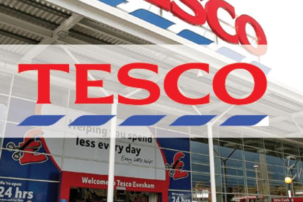 Tesco to buy UK wholesaler Booker for 3.7 bil stg