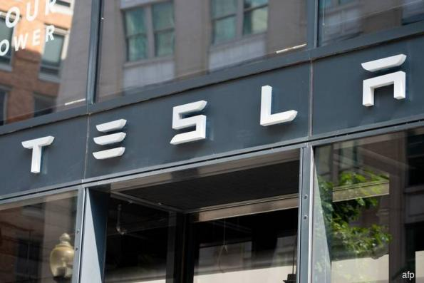 Tesla's cobalt-light batteries provide cost advantage