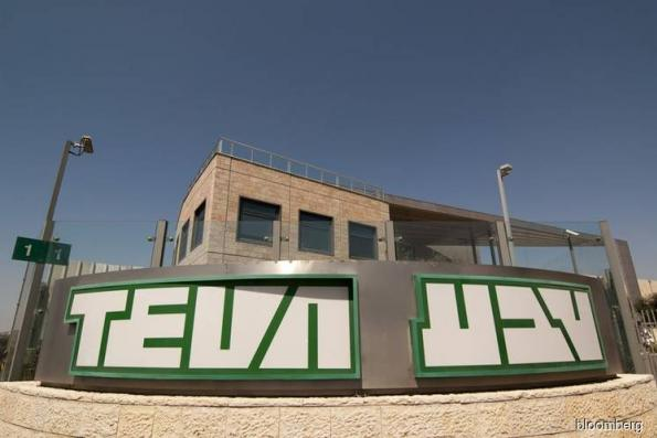 Teva considering cutting up to 10,000 jobs
