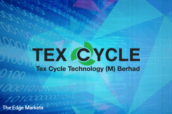 Stock With Momentum: Tex Cycle Technology