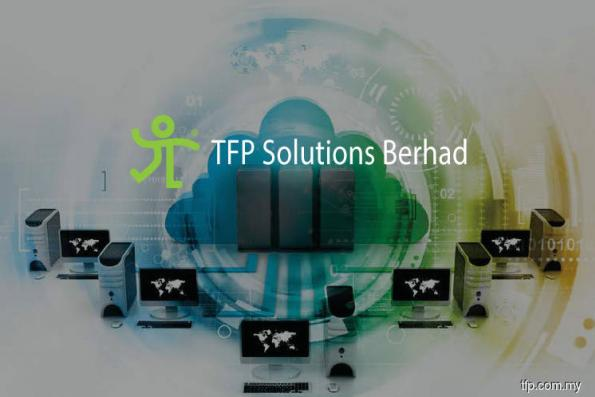 TFP Solutions down 8% on share capital reduction plan