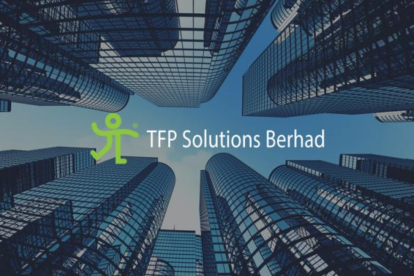 TFP Solutions appoints Abdul Latib Tokimin as CEO