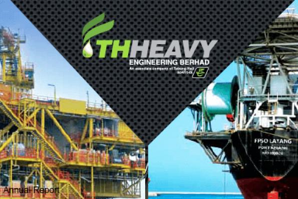 TH Heavy appoints Nusral Danir as CEO