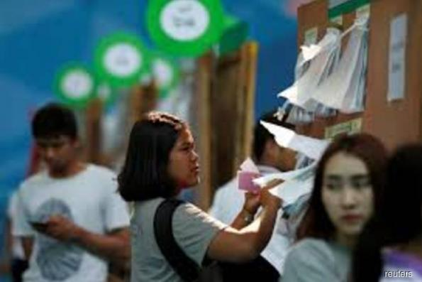 Thai voters voices: Old conflicts and new ideas