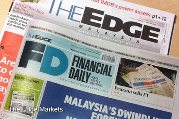 高庭驳回内政部暂缓撤销The Edge停刊令的申请
