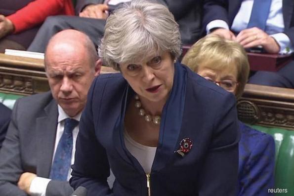 Britain's mess extends beyond Brexit