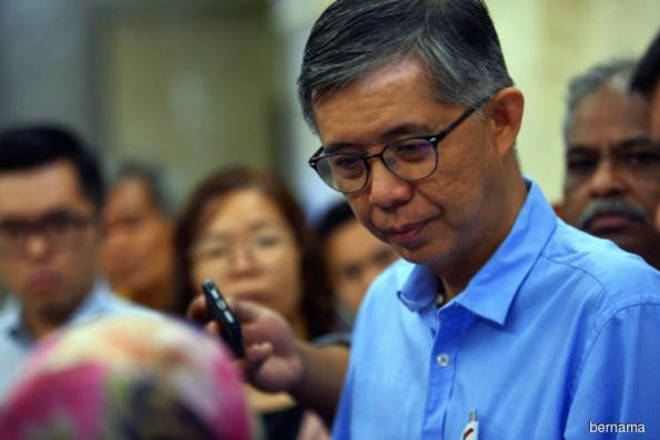 Tian Chua withdraws appeal over challenge on GE14 disqualification