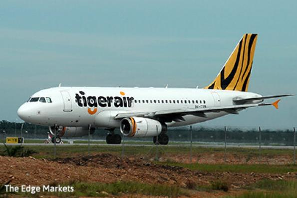 Australia's Tigerair expects to resume Bali flights on Feb 3