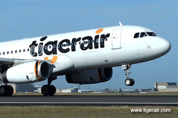 Tiger Airways to sell stake in Tigerair Taiwan