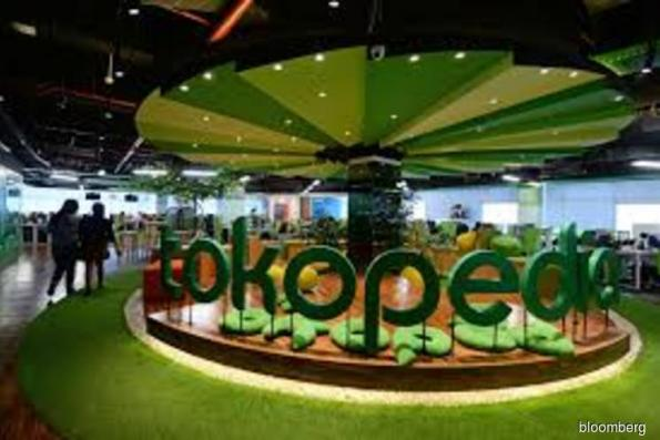 Indonesia's Tokopedia secures US$1.1b from Alibaba, SoftBank