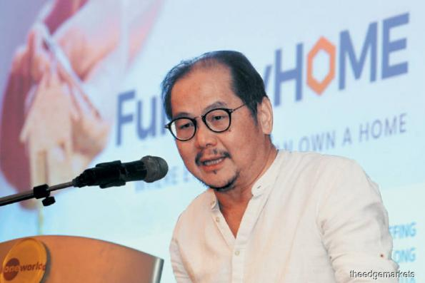 Be open-minded and hear us out, says Tong