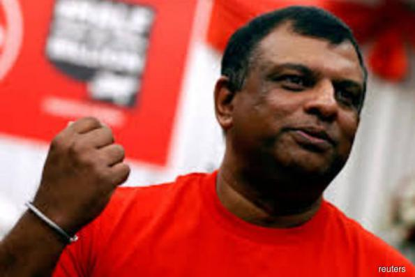Look out for AirAsia's first quarter, says Fernandes