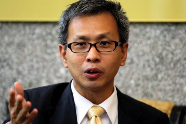 Tony Pua : Malaysia needs clean, transparent, competitive economic policies