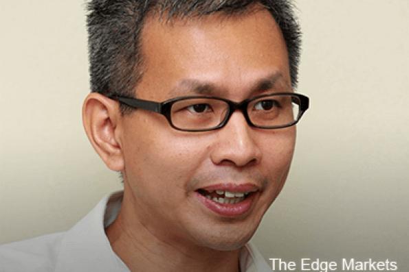 I don't know Justo, says Tony Pua