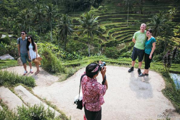 Travel: Like Bali? Indonesia wants to create 10 of them to draw Chinese tourists