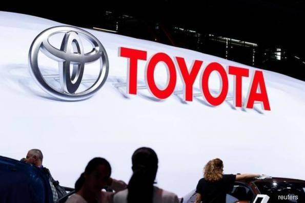 Electric cars not ready for mass production yet — Toyota chairman