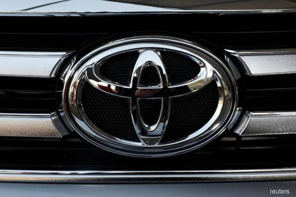 Toyota completes review of Kobe materials, says no problems found