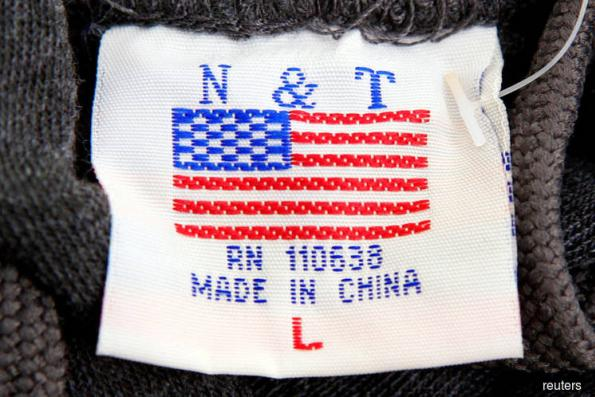 Trade war puts new strains on America Inc's factories in China
