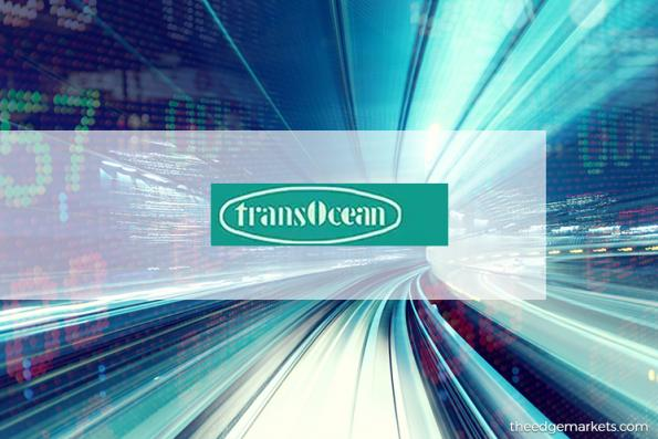 Stock With Momentum: TransOcean Holdings