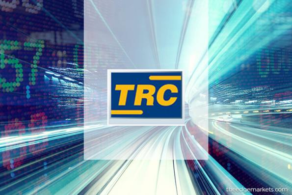 Stock With Momentum: TRC Synergy