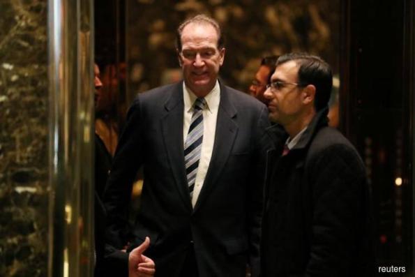 US Treasury official slams China's 'non-market behavior'