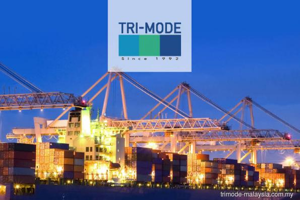 Freight service provider Tri-Mode seeks ACE listing