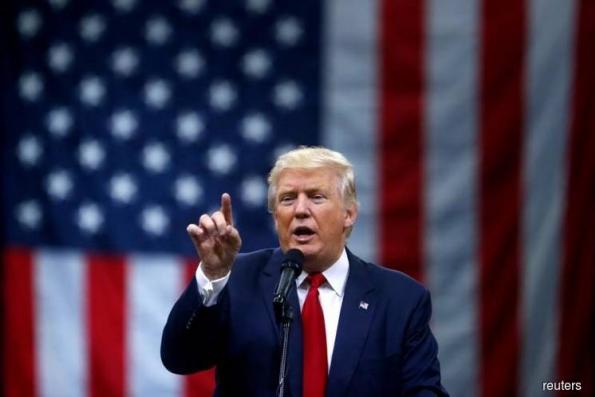 On again? Trump says still chance of June 12 North Korea summit