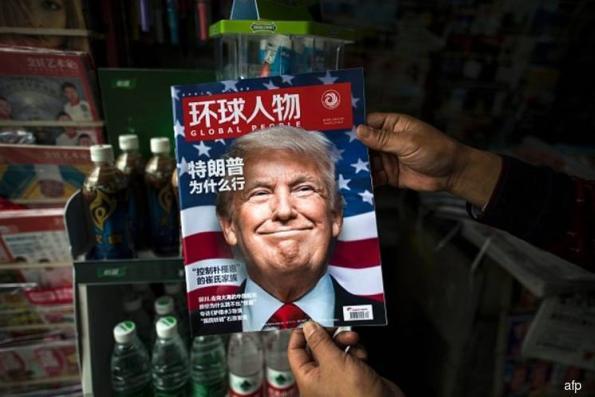 China has plenty of options to retaliate against US tariffs